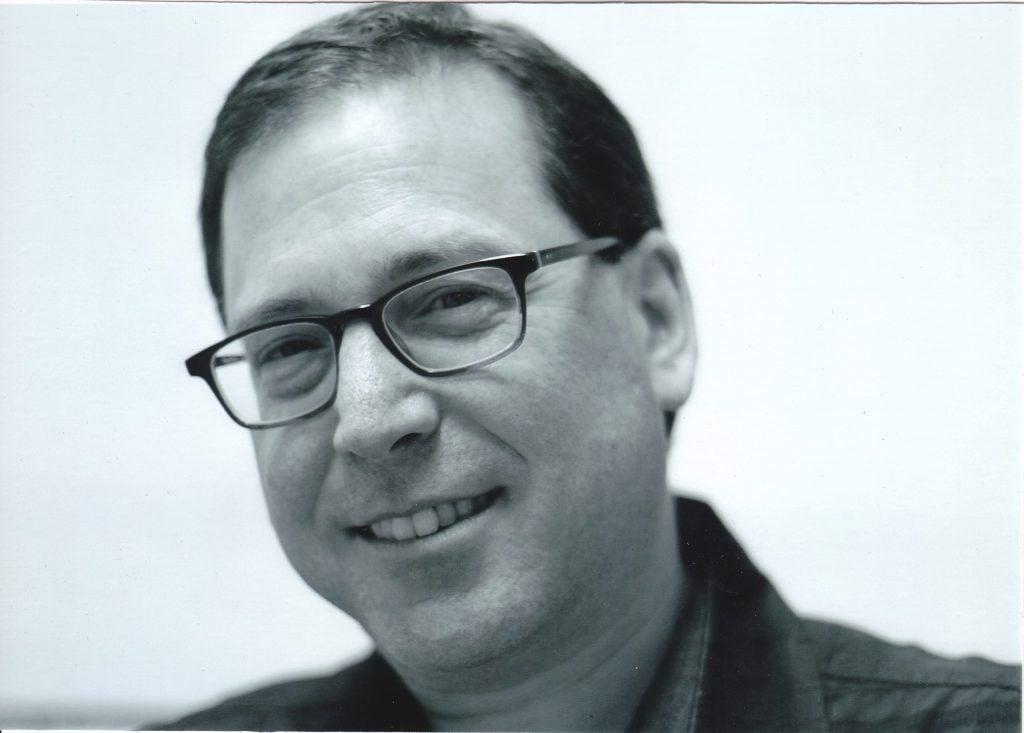 Mario Gerbasi – Spiritual Mentor and Reiki Master.